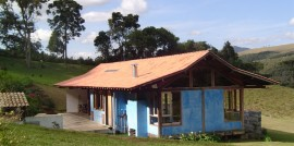 2005 - BH - Casa de Fazenda Aiuruoca
