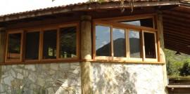 2009 - RJ - Casa de Campo Araras