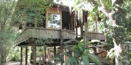 2005 - SP - Casa de Praia Camburí